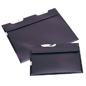 "Pro-File Black holds 15""x12"" material (fits 22002 cabinet) Maximum rows 4."